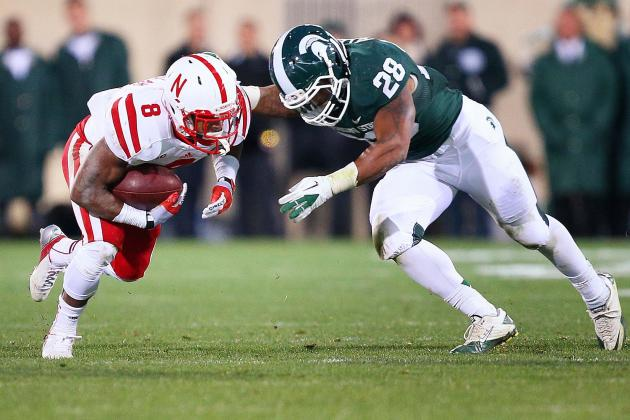 Michigan State Football: Winners & Losers from the Week 10 Game vs. Nebraska