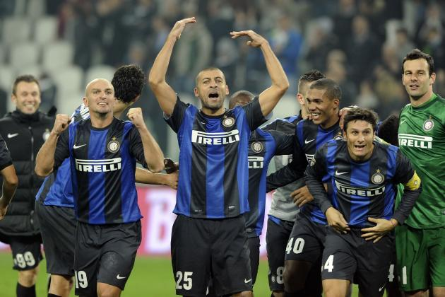 Inter Milan vs. Juventus: 6 Things We Learned