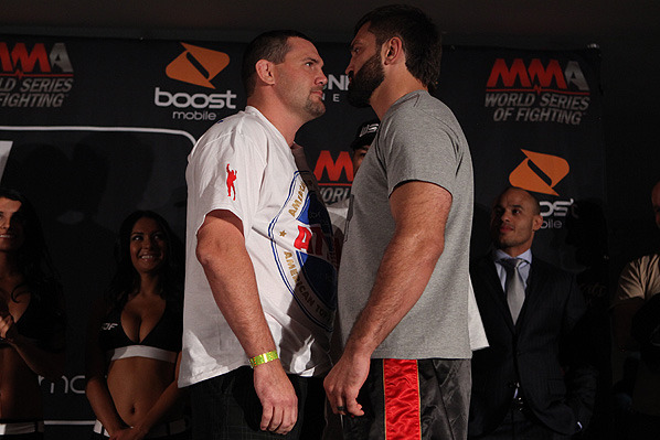 World Series of Fighting: What We Learned From WSOF 1