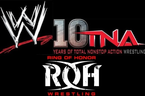 WWE/TNA/ROH: My Top 10 Moments of the Week (Oct. 29-Nov. 2)