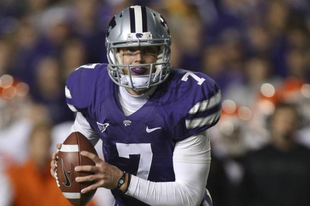 Kansas State Football: 10 Things We Learned from the Win vs. Oklahoma State