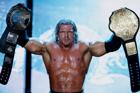 Ranking the 10 Most Decorated World Champions in Wrestling History