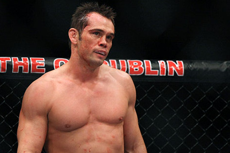 UFC on Fuel TV 6: Rich Franklin vs Cung Le Head-to-Toe Breakdown