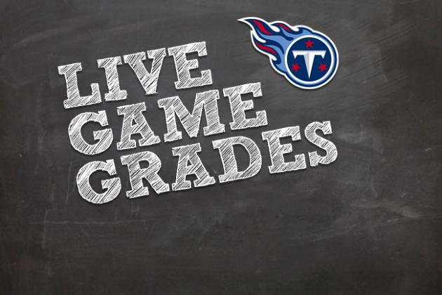 Bears vs. Titans: Instant Grades, Analysis for Tennessee