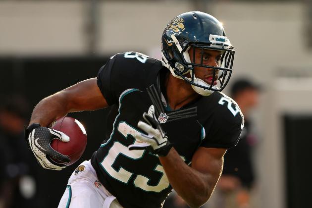 Jaguars vs. Lions: Final Grades for Jacksonville
