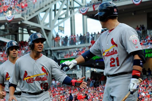 MLB Trade Rumors: Re-Ranking Top 10 Impact Bats on the Market