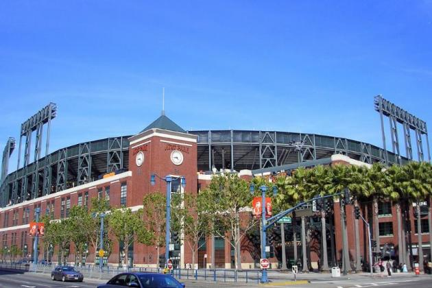 The 4 Most Beautiful Stadiums in Major League Baseball
