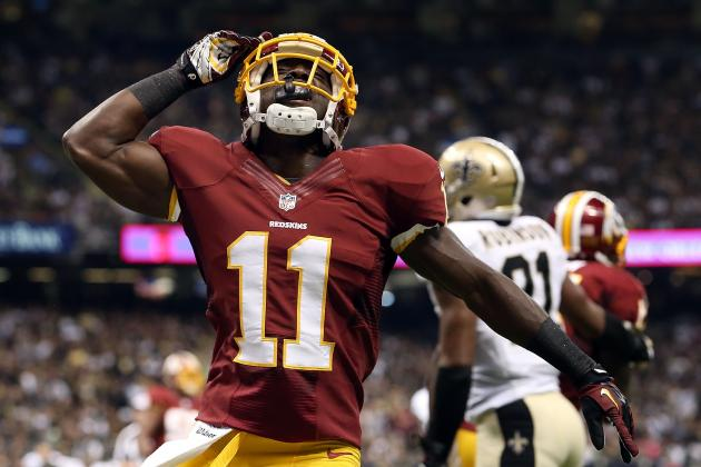 5 Washington Redskins Who Must Step Up If Pierre Garcon Is Shut Down