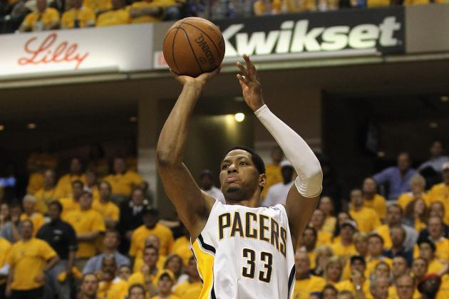 Indiana Pacers: 5 Players Who Will Step Up for the Injured Danny Granger