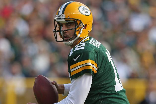5 Areas the Green Bay Packers Should Be Focused on During Bye Week