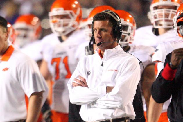 Oklahoma State Football: Winners and Losers from the Game vs. Kansas State