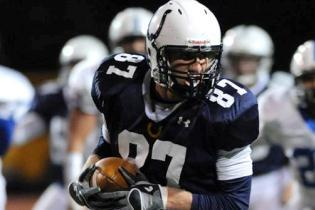 College Football Recruiting 2013: The Top 7 Tight End Prospects