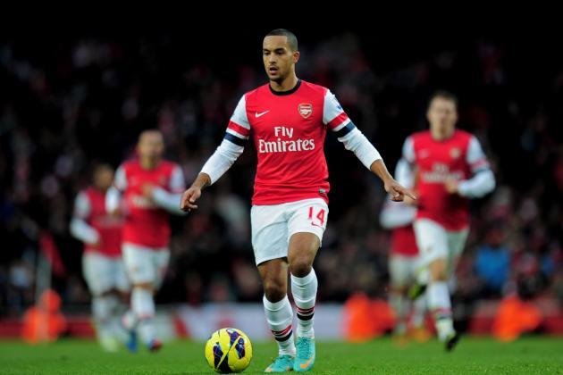 Arsenal Transfers: Top 10 January Rumors