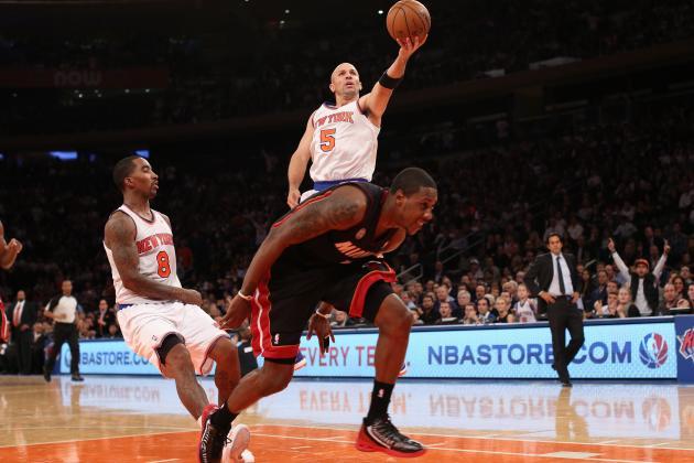 Philadelphia 76ers vs. New York Knicks: Postgame Grades, Analysis for New York