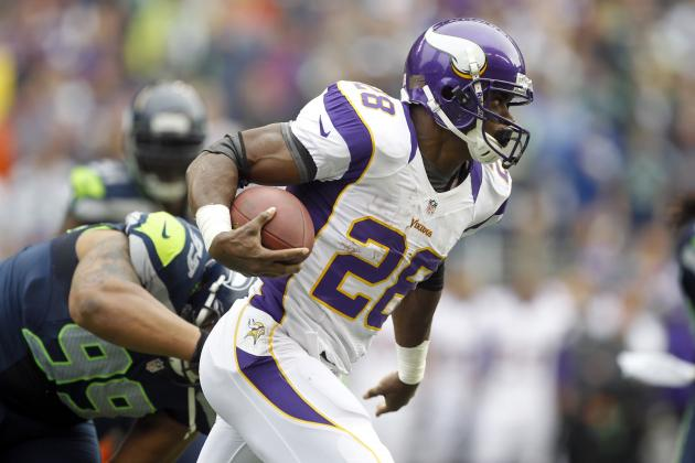 Vikings vs. Seahawks: Minnesota's Biggest Winners and Losers from NFL Week 9