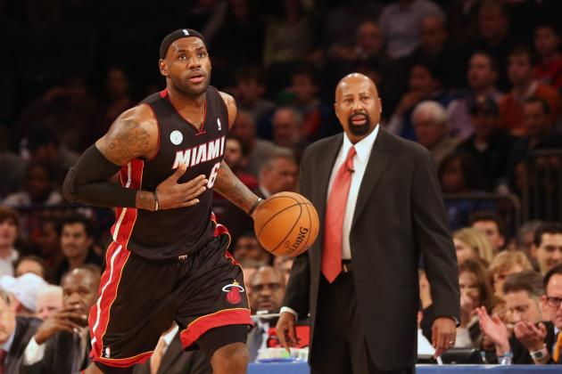 NBA Star Player Power Rankings: Can Anyone Knock LeBron James out of Top Spot?