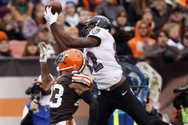 Baltimore Ravens: The Good, the Bad and the Ugly from the Browns Game