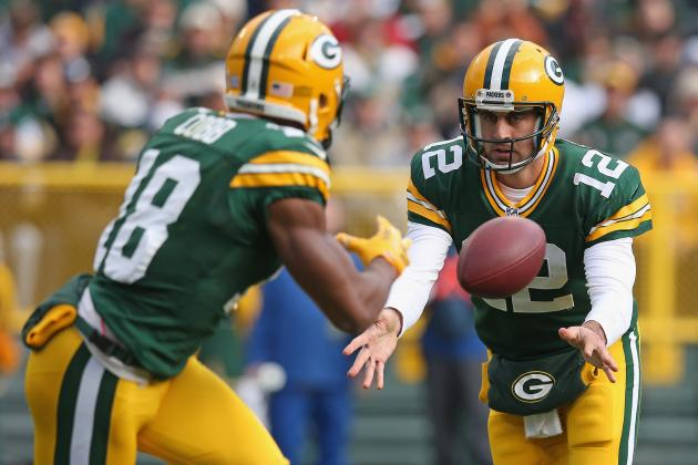 Packers vs Cardinals: Green Bay's Biggest Winners and Losers from NFL Week 9