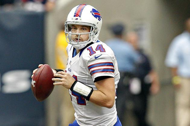 Buffalo Bills Winners and Losers: Bills/Texans Edition
