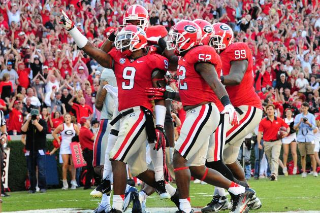7 Things Georgia Does Better Than Alabama