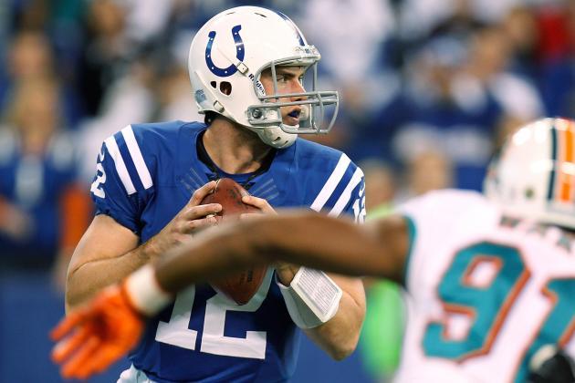 15 Things We Learned from NFL Week 9