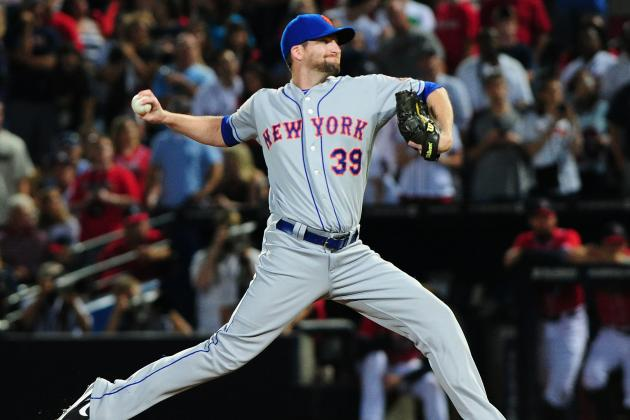 5 Pitchers That Can Instantly Improve the New York Mets Bullpen