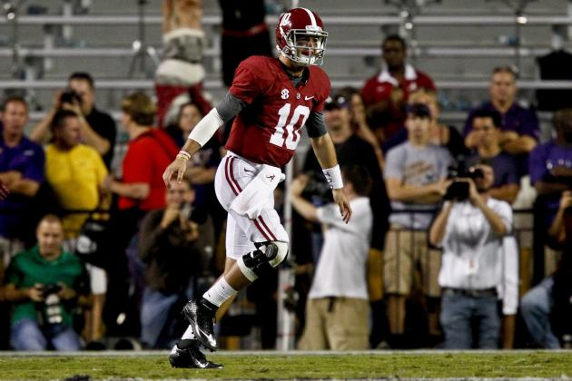 Bowl Projections 2012-13: Expert Matchup Predictions for Week 11