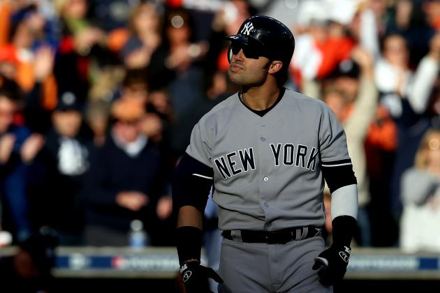 10 Right Field Options for the New York Yankees