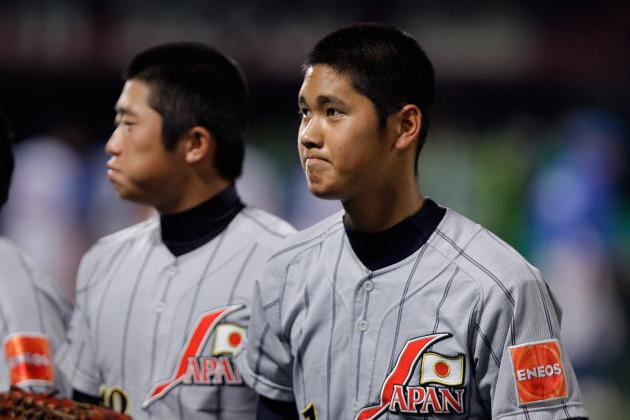 10 Reasons  the Oakland A's Should Go After Shohei Otani