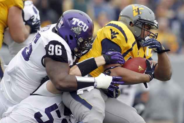 West Virginia Football: Winners and Losers from Mountaineers Week 10 Loss to TCU
