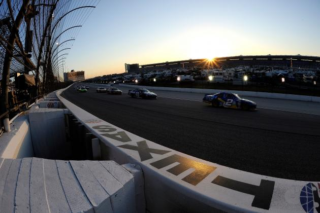 NASCAR Sprint Cup: 10 Lessons We Learned at Texas