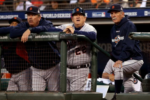 Detroit Tigers: 5 Biggest Weaknesses of the World Series Losers