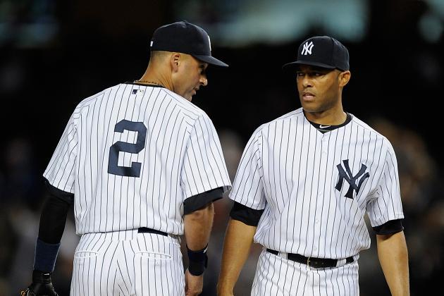New York Yankees: 7 All-Time Best Games of the Derek Jeter, Mariano Rivera Era