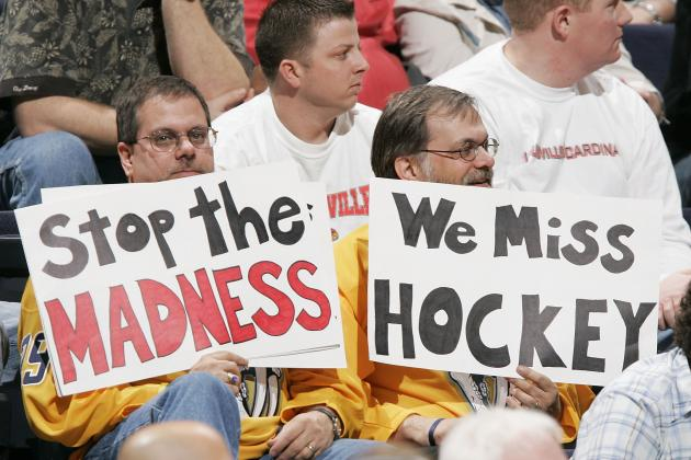 50 Things We Miss the Most About NHL Hockey