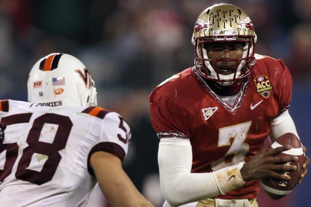 Virginia Tech Football: 5 Keys to the Game vs. Florida State