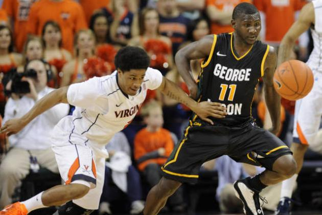 George Mason Basketball: 5 Keys to the Game Against UVA