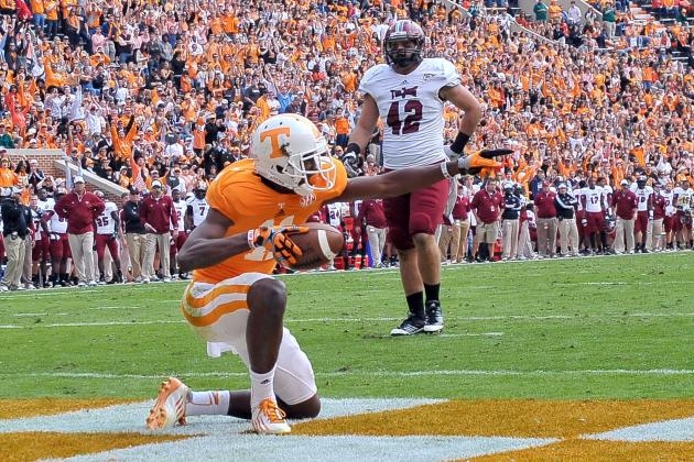 Tennessee Football: Winners and Losers from the Week 10 Game vs. Troy