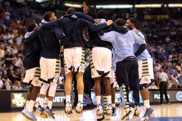 Marquette Basketball Preview: 5 Questions for the 2012 Season