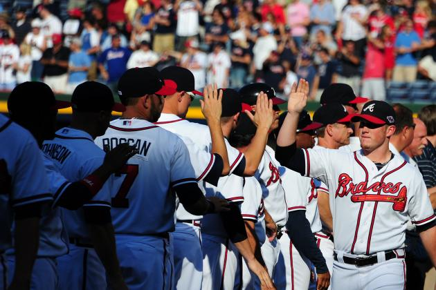 3 Moves Atlanta Braves Simply Must Make This Offseason