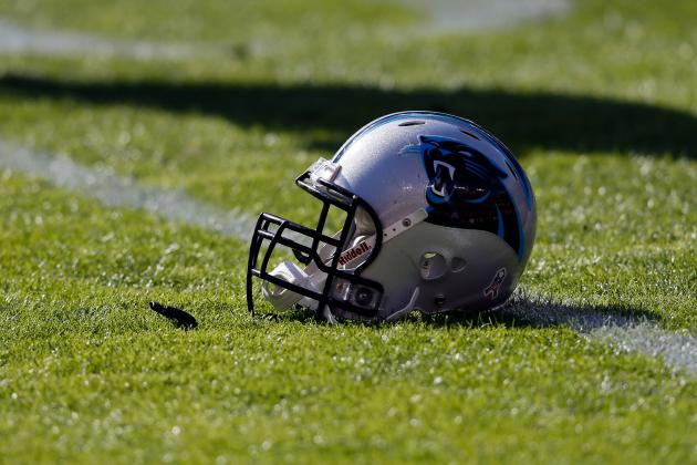 5 Reasons Why Carolina Panthers Will Turn Around Their Season