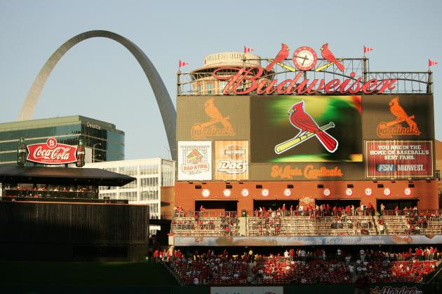 St. Louis Cardinals Offseason Tracker: Latest Trade Rumors, Free Agency News