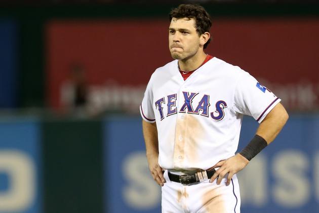 MLB Offseason Preview: 5 Reasons Texas Rangers Must Make Moves This Offseason