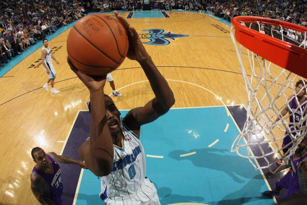 Fantasy Basketball 2012: Ranking the Hottest Pickups After Week 1