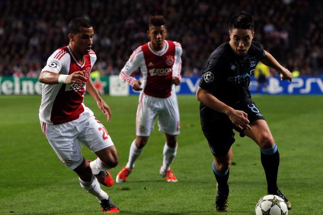 Manchester City vs. Ajax: 6 Key Battles to Watch