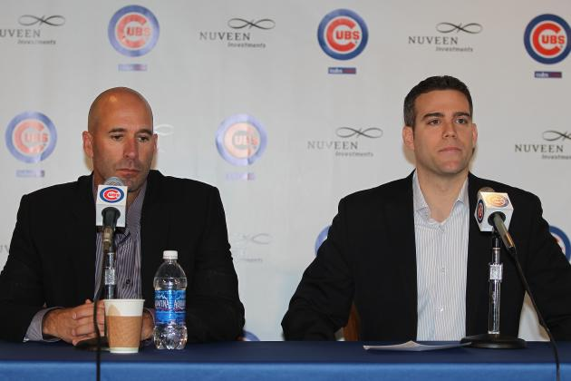 Chicago Cubs Offseason Tracker: Latest Trade Rumors, Free Agency News