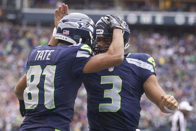 Seattle Seahawks Halftime Edition: Overreaction...True or False?