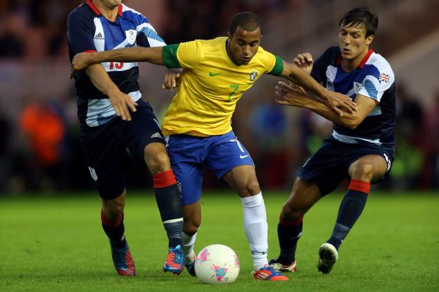 World Football Gossip Roundup: Neymar, Lucas Moura, Pep Guardiola