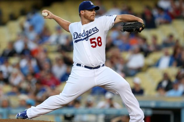 LA Dodgers: 3 Reasons LA Shouldn't Count on Chad Billingsley's Return