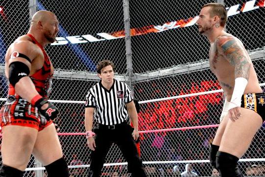 5 Things to Watch for on the Nov. 5 Edition of WWE Monday Night RAW