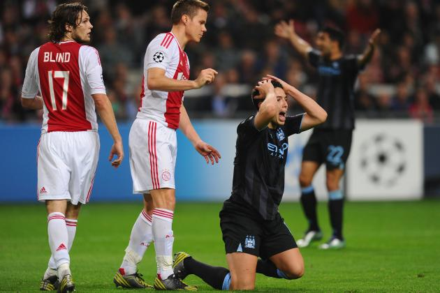 Champions League Matchday 4: 5 Key Matchups to Watch